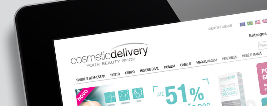 MP_Loja online Cosmetic Delivery
