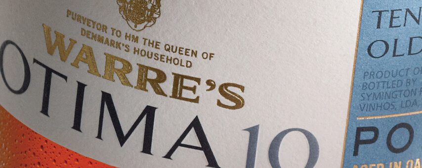 MP_Warre's Otima 10YO