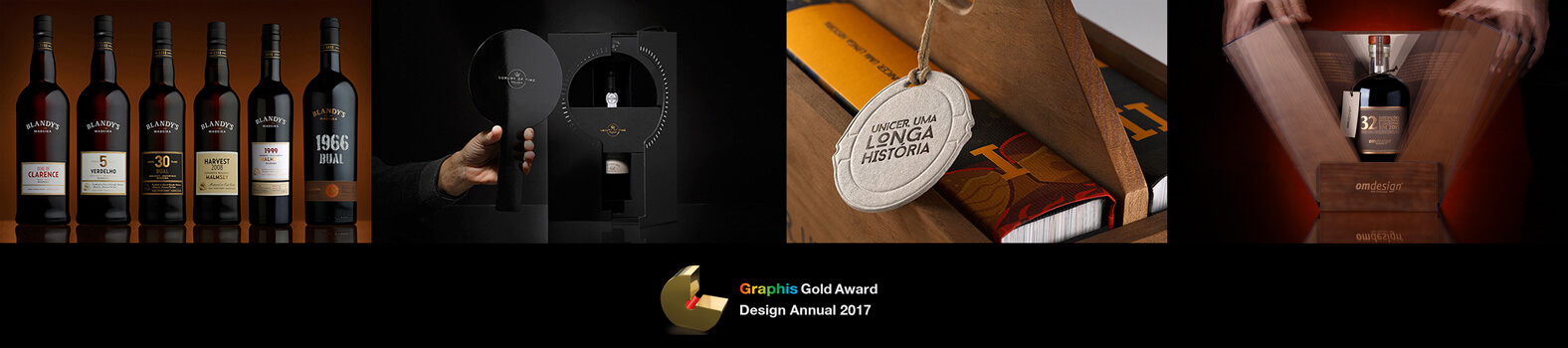 20 Design awards to Portugal