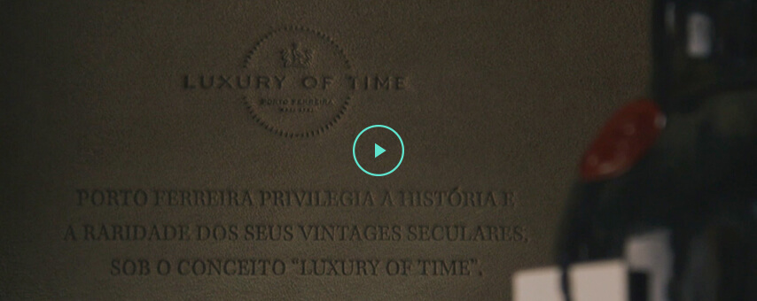 MP_Filme Porto Ferreira Luxury of Time
