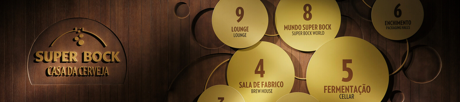 Super Bock House of Beer by Omdesign