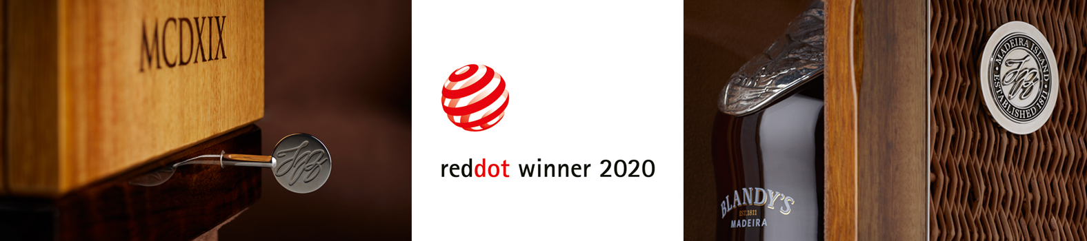 Omdesign brings two more Red Dot to Portugal